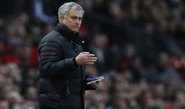 Mourinho: «Provavelmente teremos problemas em algumas posições»