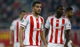 Hull City consegue empréstimo de Omar Elabdellaoui