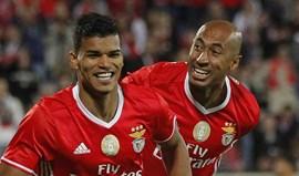 Danilo: «Vou ter o prazer de jogar»