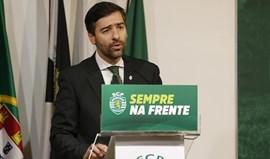 Madeira Rodrigues anuncia 'dispensa' de Jorge Jesus
