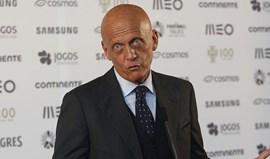 Pierluigi Collina lidera Comité de Árbitros da FIFA