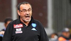 Treinador do Nápoles diz que a CAN em janeiro é uma monstruosidade