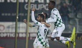 P. Ferreira-Moreirense, 0-2
