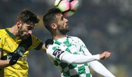 P. Ferreira-Moreirense, 0-2: Apanhados pelo esperto Roberto