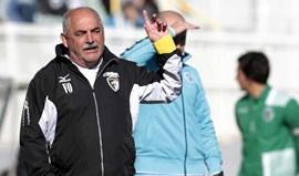 Penafiel-Portimonense, 2-2: Líder travado em jogo com três penáltis