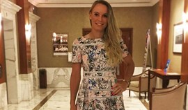Caroline Wozniacki manda recado ao ex-noivo Rory Mcllroy