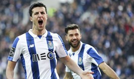 Factos e números do FC Porto-Rio Ave
