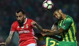 A antevisão do Benfica-Tondela: Subitamente na Luz