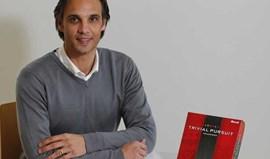 Nuno Gomes já tem  o Trivial do Benfica campeão