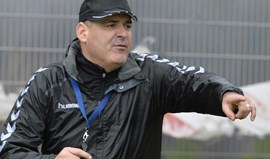 Jokanovic: «Chaves é a equipa que pratica melhor futebol além dos três grandes»