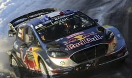 Rali de Monte Carlo: Ogier inicia defesa do título mundial com triunfo