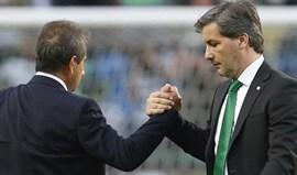 «O presidente do Sporting não anda pela Ásia a tentar vender ativos»