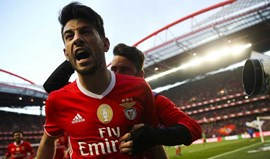 Benfica-Tondela, 4-0