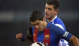 Suárez já tem equipa na MLS