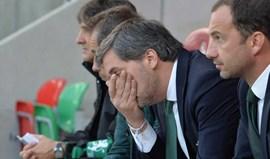 Bruno de Carvalho: «Que nunca mais se repita uma época destas»