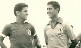 Faleceu Francisco Palmeiro