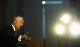 Marcelo Rebelo de Sousa decide eventual recandidatura em setembro de 2020