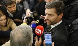 Pedro Madeira Rodrigues: «Sporting já pagou muito dinheiro a Jesus»