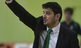 Nuno Dias e Pedro Costa nomeados para melhor treinador do Mundo