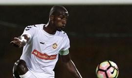 Aly Ghazal vai jogar na China