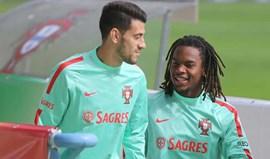 Pizzi responde a Renato Sanches: «Fiz de ti jogador»