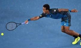 França sem Monfils e Tsonga na visita ao Japão para a Taça Davis