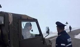 Polícia confirma morte de seis pessoas em queda de helicóptero em Itália