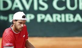 Israel anuncia tenistas que vão defrontar Portugal na Taça Davis