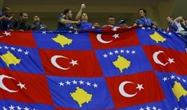 Oficial: Kosovo admitido na UEFA