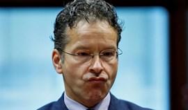 Presidente do Eurogrupo critica hipótese de Reino Unido se converter em paraíso fiscal