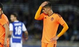 Cancelo terá pedido para sair do Valencia