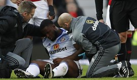 Anichebe desfalca Sunderland por três meses