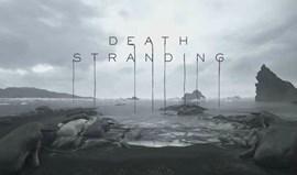 Death Stranding: Guilhermo del Toro é apenas ator