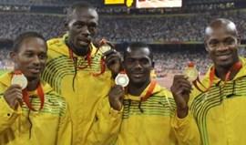 Usain Bolt perde medalha de ouro dos Jogos Olímpicos'2008
