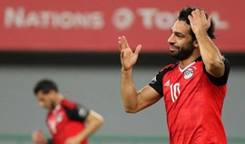 Egito derrota Gana e avança como primeiro classificado