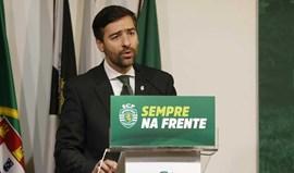 Pedro Madeira Rodrigues: «Tenho uma lista de três treinadores fortíssimos»
