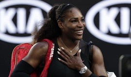 Serena Williams vai enfrentar a irmã na final