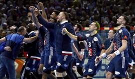 Anfitriã França vence Eslovénia e vai defender título na final do Mundial