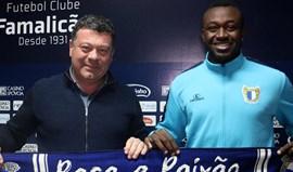 Sporting empresta Fokobo até final da temporada
