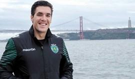 Emanuel Silva: «Dinheiro não compra o que tenho no Sporting»