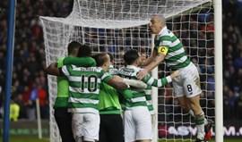 Celtic goleia (4-0) e bate recorde dos Lisbon Lions