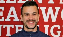 João Sacramento reforça equipa técnica do Lille