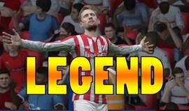 FIFA 17: Peter Crouch em destaque por ser... consistente