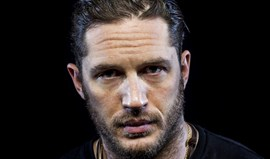 Splinter Cell: Tom Hardy será protagonista do filme