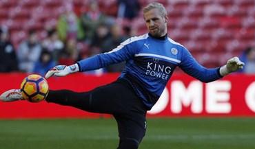 Leicester empata a zero com Middlesbrough