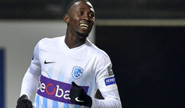 Nigeriano Ndidi ruma ao Leicester