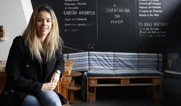 Anaïs Moniz: «Hoje sou uma pessoa mais feliz»