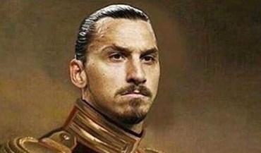 Enquanto Ronaldo chegava ao topo do Mundo... Ibrahimovic apontava ao trono
