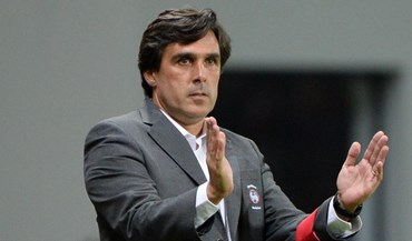 Daniel Ramos acredita num Marítimo a bom nível frente ao P. Ferreira