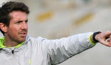 Vasco Seabra: «Luiz Phellype acrescentará mais qualidade»